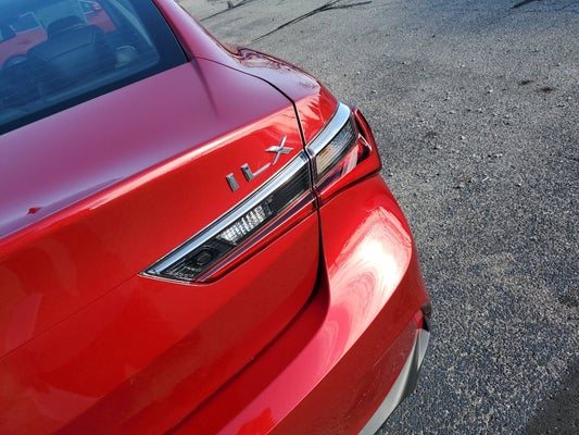 2021 Acura ILX with Premium in Indianapolis, IN ...