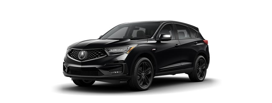 2021 Acura RDX with A-Spec Package in Indianapolis, IN ...